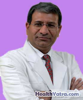 Dr. Sandeep Mehta