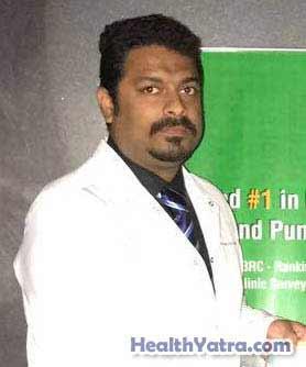 Dr. Sanketh Reddy