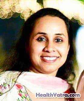 Dr. Sarika Kabra