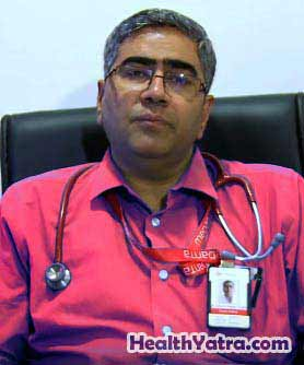 Dr. Satya Prakash Yadav