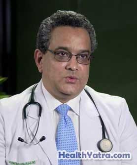 Dr. Saurabh Pokhariyal