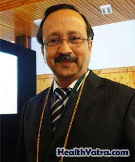 Dr. Sekar N