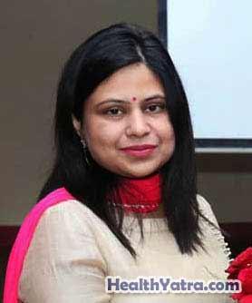 Dr. Shaveta Gupta