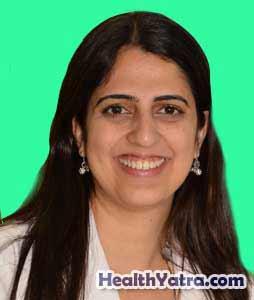 Dr. Shilpa Khullar