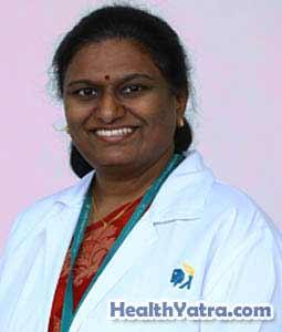 Dr. Shyamala Gopi