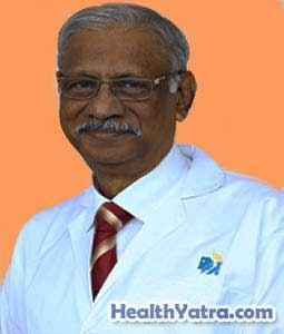 Dr. Sivaraman Balakrishnan