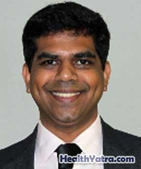 Dr. Srinivasan Paramasivam
