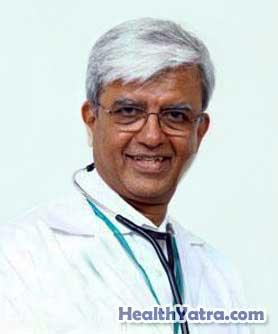 Dr. Subramanian JR