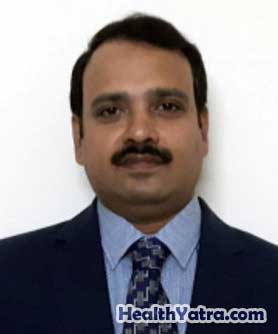 Dr. Sudeepta Kumar Swain