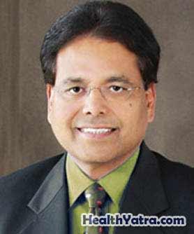 Dr. Sudhir Srivastava