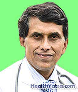 Dr. Sunil Prakash