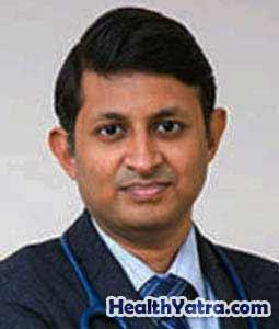Dr. Suraj Kumar