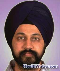 Dr. Tanveer Singh