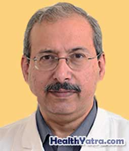 Dr. Tarun Kapur
