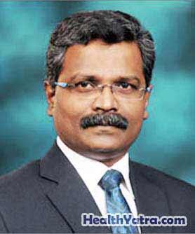 Dr. UP Srinivasan