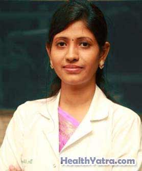 Dr. Urmila M