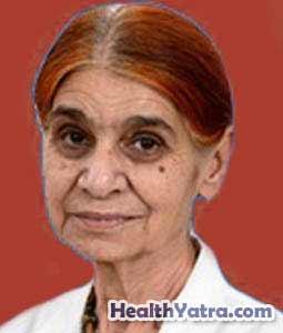 Dr. Veena Malhotra
