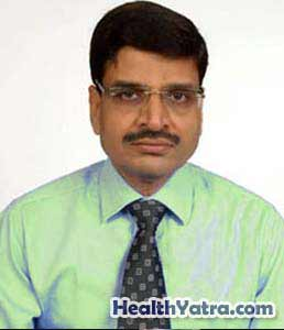 Dr. Vinay Kumar Singal
