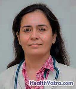 Dr. Vishal Kaura Aggarwal