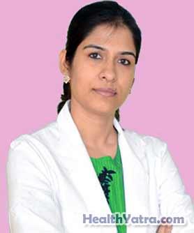 Dr. A Zeenat Ahmed