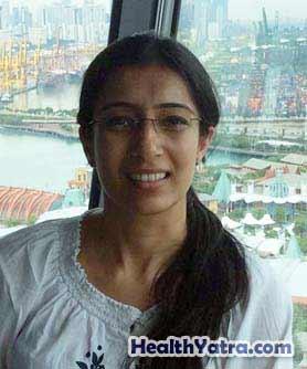 Dr. Abhidha Malik
