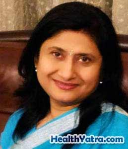 Dr. Ajanta Chakravarty