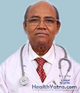 Dr. AK Roy