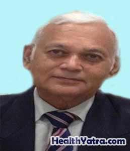 Dr. Akhil Mishra