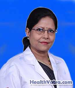 Dr. Anjana B Choudhury