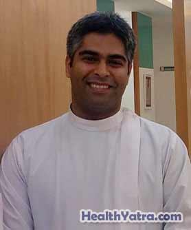 Dr. Anuj Aggarwal