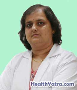 Dr. Asawari Kesari Kapoor