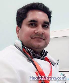 Dr. Ashish Rustagi
