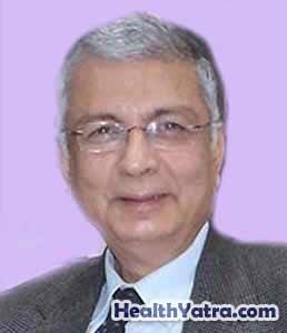 Dr. Ashok Kumar Sarin