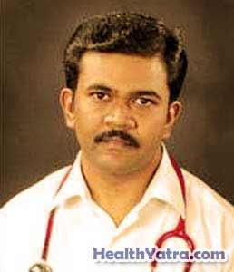 Dr. BV Balachandra