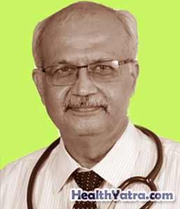 Dr. Chandar Mohan Batra