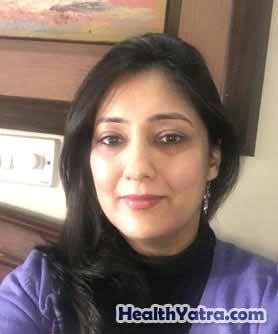 Dr. Deepali Garg Mathur