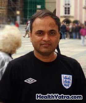 Dr. Dharmendra Singh