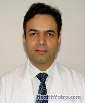 Dr. Dinesh Rattnani