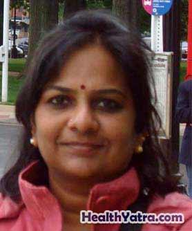 Dr. Gayathri A R