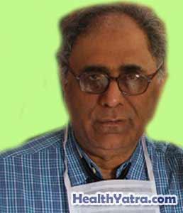 Dr. Harsh Dua