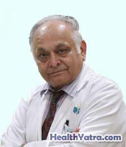Dr. J M Dua