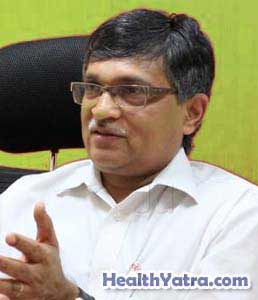 Dr. Jagadish Chinnappa