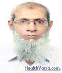 Dr. Kamal Ahmad