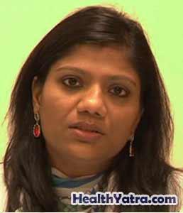 Dr. Khusbu Goel