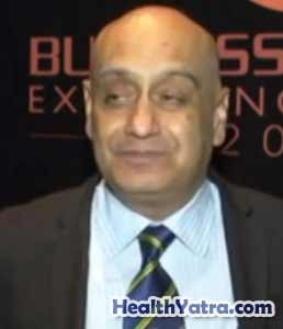 Dr. KK Kapoor