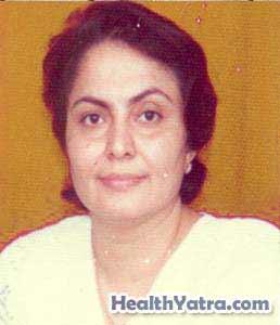 Dr. Madhu Roy