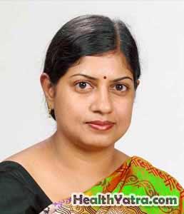 Dr. Maitri Chaudhuri