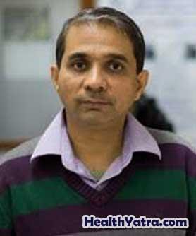 Dr. Manjunath Mahadevappa