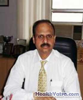 Dr. Manoj Goyal