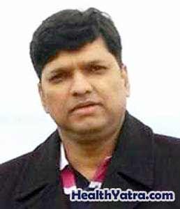 Dr. Mitesh Shetty